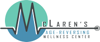 McLaren's Wellness Center Logo